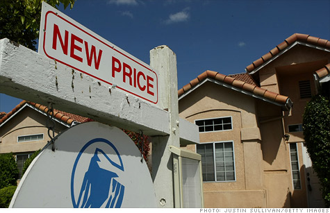 Home Prices Rising Again
