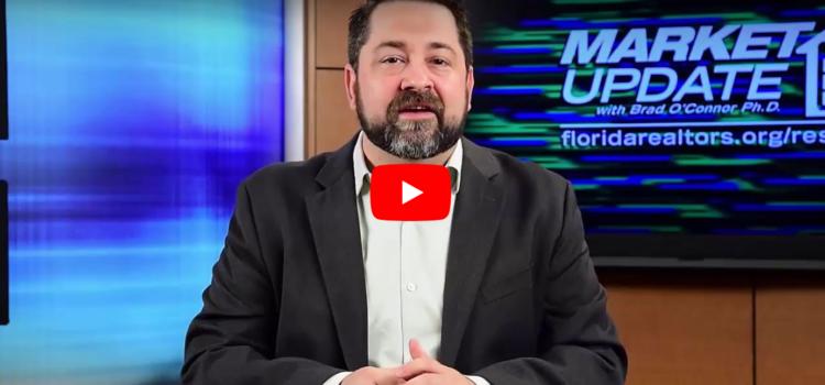 Florida Housing Market Update July 2018